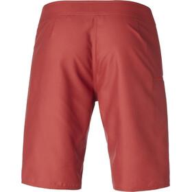 Fox Overhead Boardshorts Herr rio red